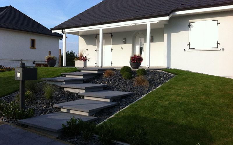 Paysagiste pour am nagement paysager jardin et espaces for Paysagiste moselle